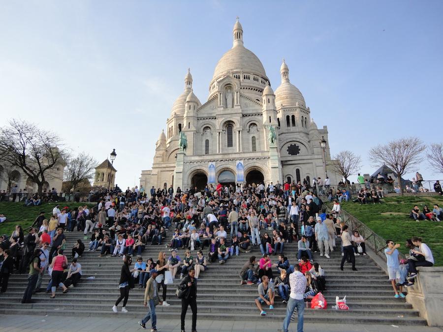 Méditation pour la paix avec Aman Jiwan à Paris